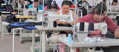 Participa 43% de mujeres en el mercado laboral