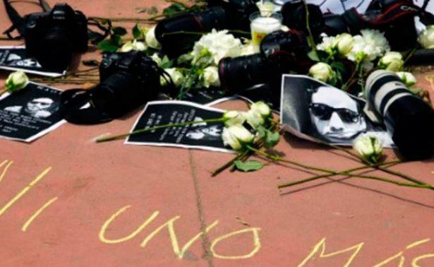 Acciones efectivas para proteger vida de reporteros: Peña Nieto