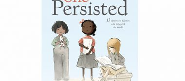 "Chelsea Clinton publicará libro infantil titulado ""Ella persistió"""