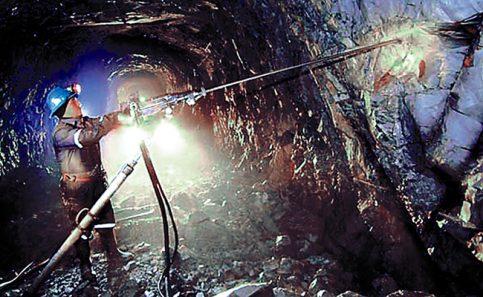 La convención internacional minera significa una contribución anual a la economía de Toronto, de 60 millones de dólares.