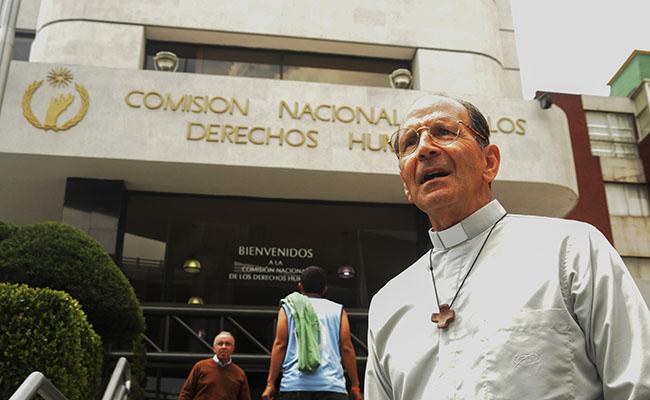 Foto: Archivo Cuartoscuro