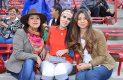 ANA RODRÍGUEZ, Antonella Carrión y Adriana Sánchez.