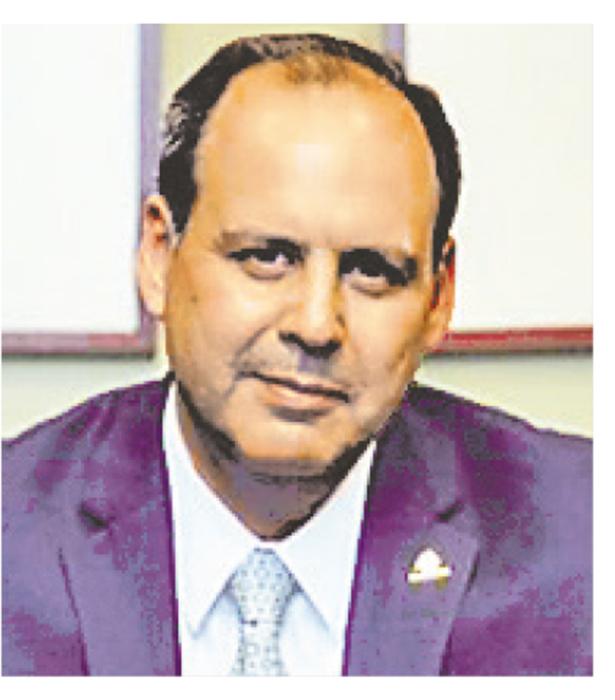 Consejo fiscal para México