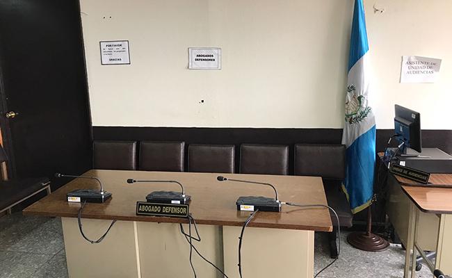 60 días para solicitud de extradición o Duarte será liberado: Guatemala