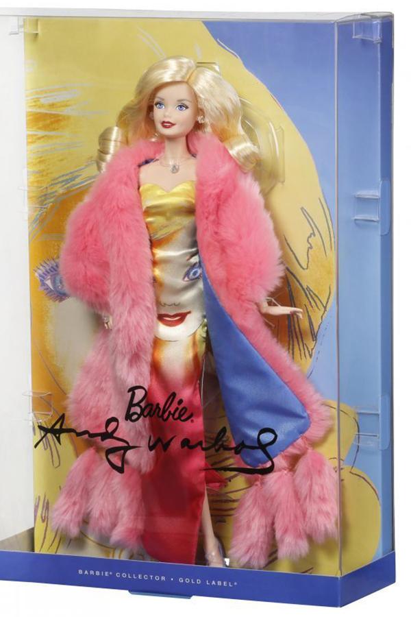 Foto: Barbie Colección
