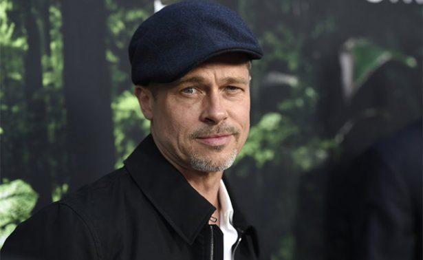 Sigue la mala racha, Brad Pitt es condenado por no pagar a artista