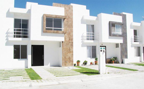 Prestamos infonavit ensenada credito comprar casa mexico for Fachadas de casas modernas en queretaro