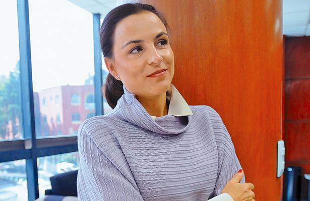 La presidenta comisionada del organismo destacó que la Cofece se encuentra en los mejores niveles de competitividad a nivel mundial.