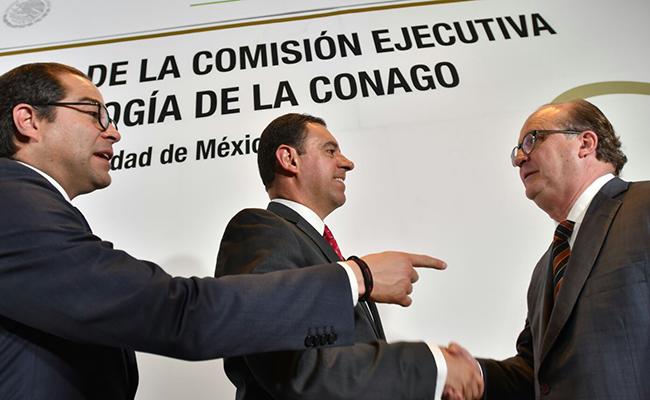 Logra Conago acuerdos para acuerdos en favor de migrantes de EU