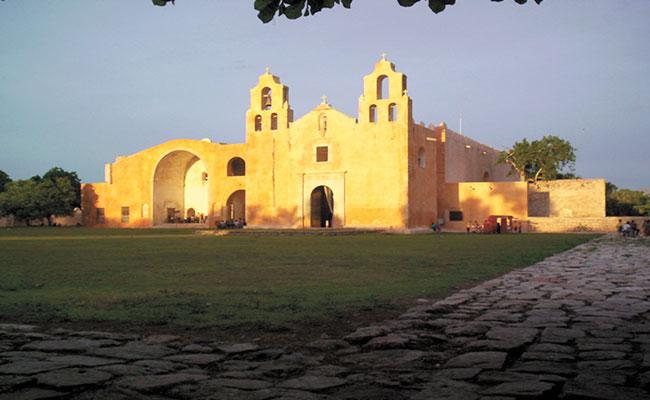 Foto: Turismo Yucatán