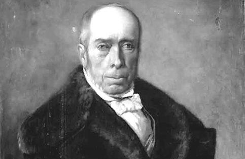 Antonio Alcalá Galiano