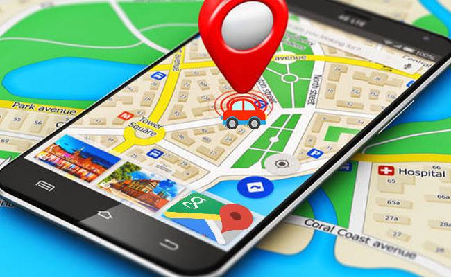 ¡Eureka! Google Maps te dice dónde estacionaste tu auto
