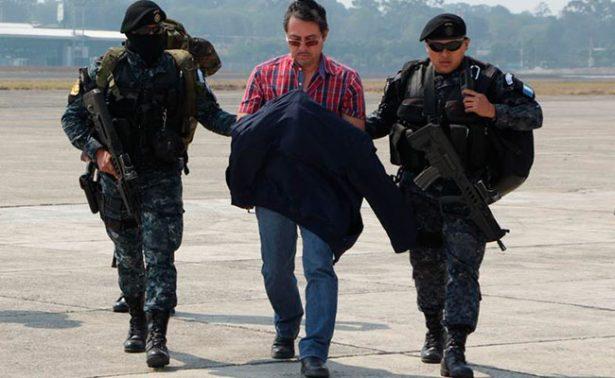 Detienen en Guatemala a Don Elmer, vinculado con El Chapo Guzmán