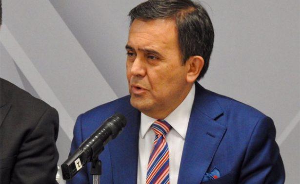 Se reunirá Ildefonso Guajardo con representantes del sectores público y privado en Texas