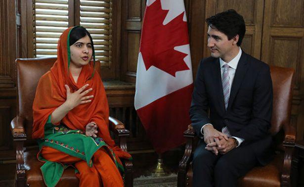 Malala Yousafzai, nueva Mensajera de la Paz de la ONU