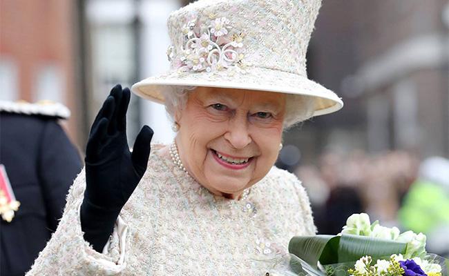 La monarca más longeva del mundo y con más años al frente de la corona británica. Foto: Royal Family / Facebook