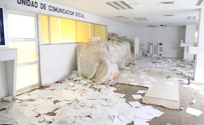 Foto: Carlos Pérez | El Heraldo de Tabasco