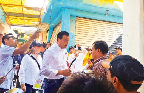 Juan Zepeda Hernández expuso que un dato que le indignaba era que 10 de los 44 feminicidios durante el 2016 reconocidos por la Fiscalía mexiquense, se cometieron en Ciudad Cuauhtémoc.