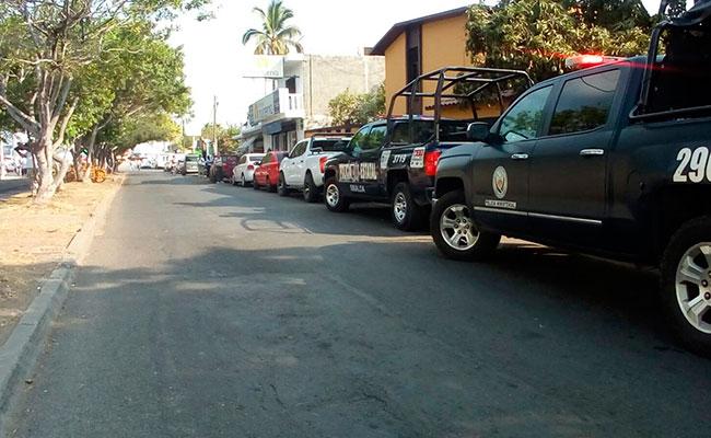 Foto: El Sol de Mazatlán