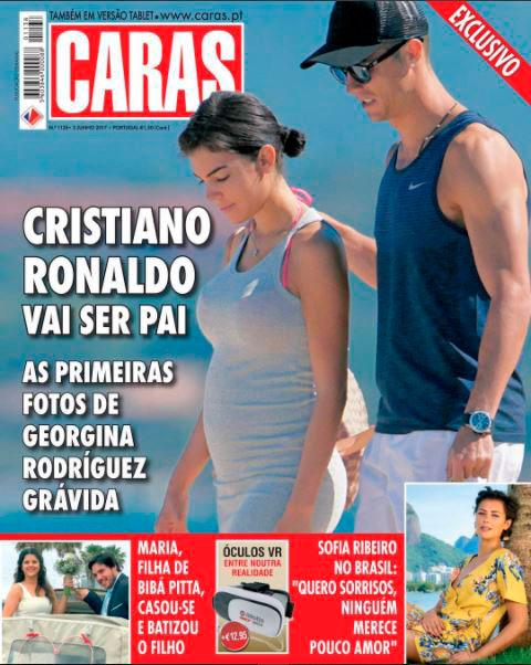 cristianoronaldo-georginarodriguez-revista