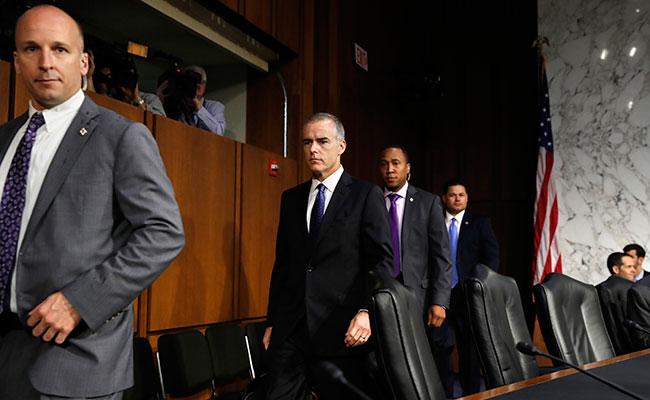 Trump defiende despido; un día me lo agradecerán, dice