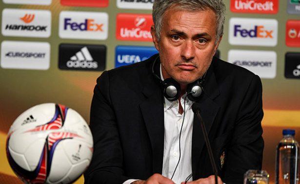 Manchester United conquistó la Europa League y pone rumbo a la Champions