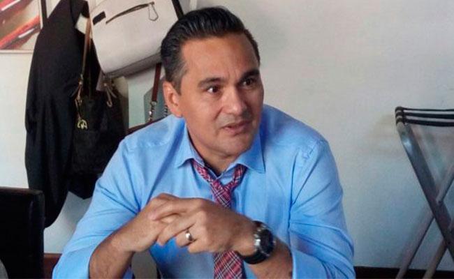 Jorge Winckler Ortiz, fiscal general de Veracruz
