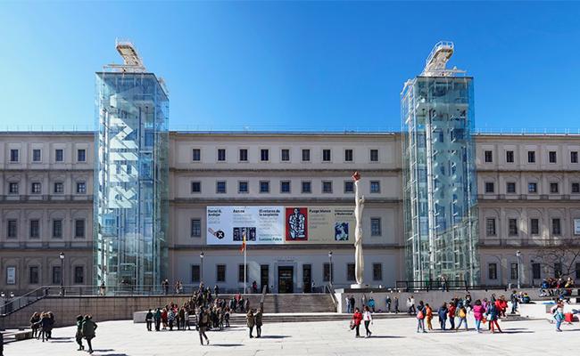 museo-reinasofia