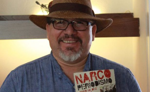 Asesinan a otro periodista: muere Javier Valdez en Sinaloa