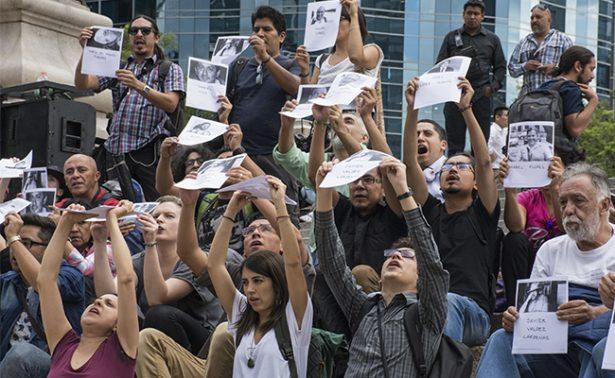 SHCP contempla recursos para protección a periodistas