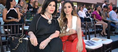 Triunfa el talento mexicano fashionista