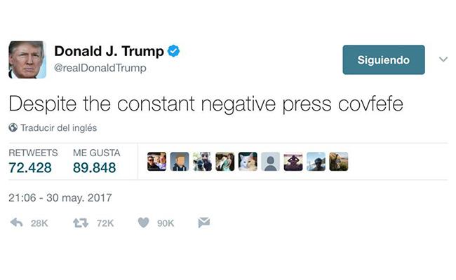 tuit-trump-covfefe