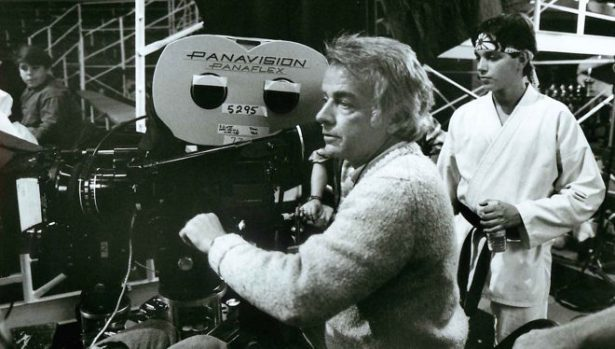 Fallece John G. Avildsen, director de 'Rocky' y 'The Karate Kid'