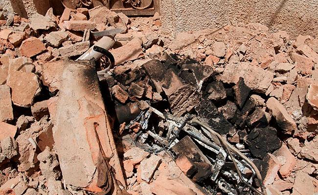 Arabia Saudí frustra ataque en La Meca; suicida se inmola