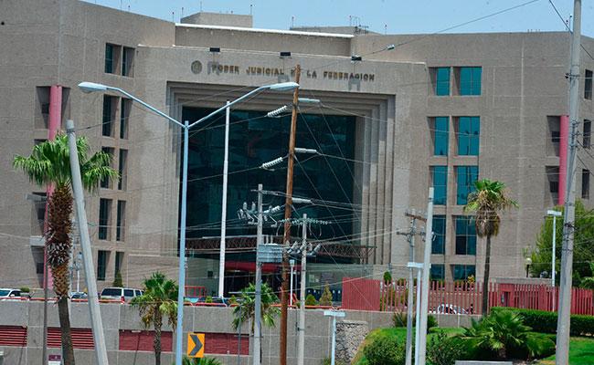 Abogados de Duarte presentan justificación por ausencia