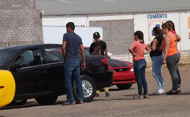 Venta de autos nuevos crece 1.1% en mayo