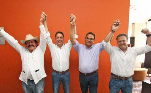 Dan triunfo a Riquelme tras concluir cómputo de votos en Coahuila