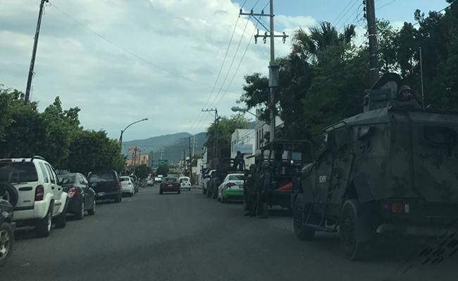 Dos policías murieron durante operativo para recuperar el control de cárcel en México
