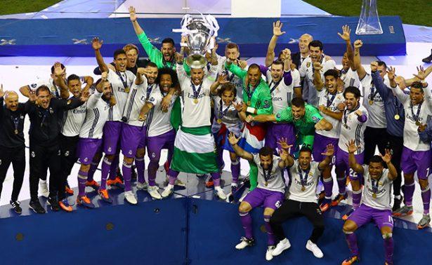 Los récords 'caletas' que batió en la final de Champions — Cristiano Ronaldo