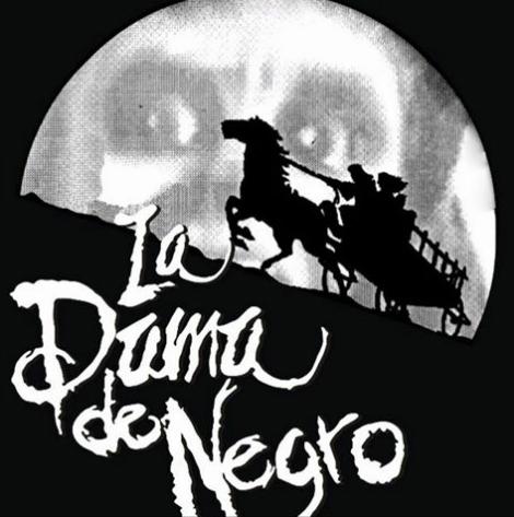 Foto: La Dama de Negro / Facebook