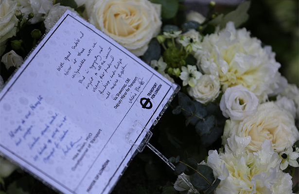 Encuentran cuerpo de víctima de los atentados en Londres, ya suman ocho