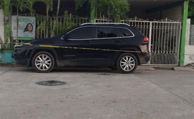 Elecciones en Veracruz inician con atentado a candidata