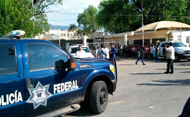 4 muertos y 6 heridos tras operativo en penal de Ciudad Victoria