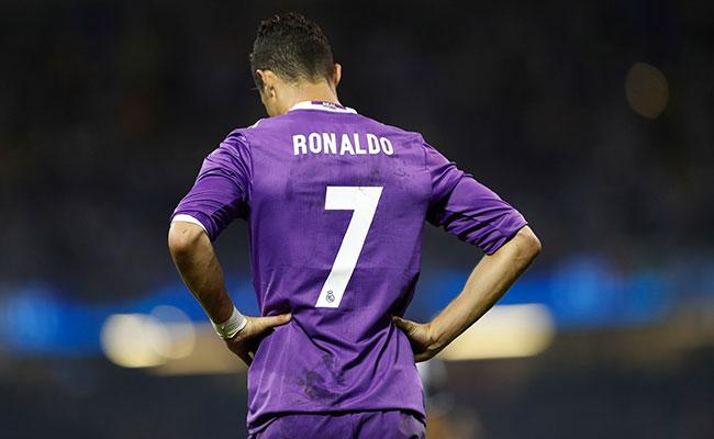 Cristiano Ronaldo se marcharía del Real Madrid tras acusaciones de fraude fiscal