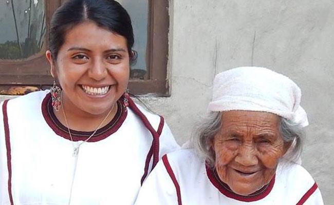 Foto: Cortesía Tania Eulalia Martínez Cruz