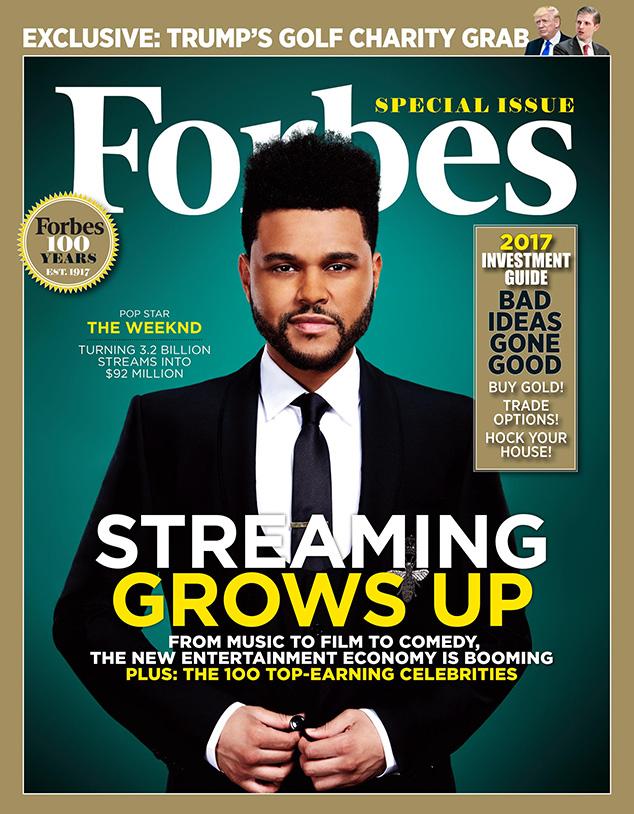 Foto: Revista Forbes