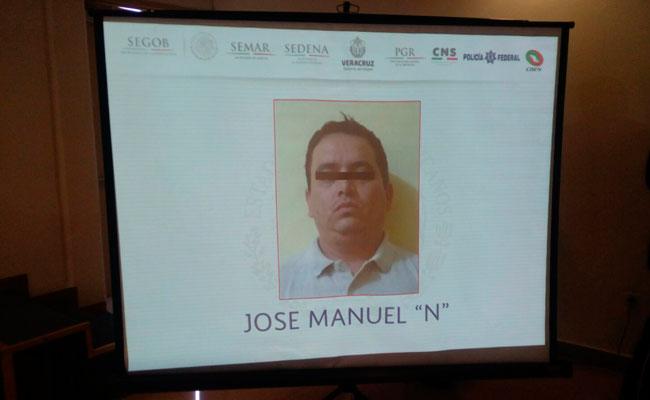 Detienen a 2 secuestradores que operaban en Veracruz