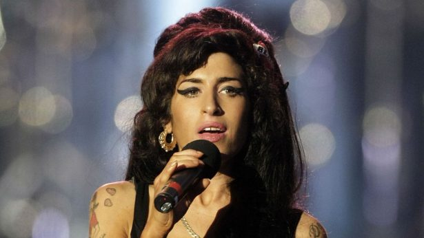 Se cumplen 6 años de la muerte de Amy Winehouse