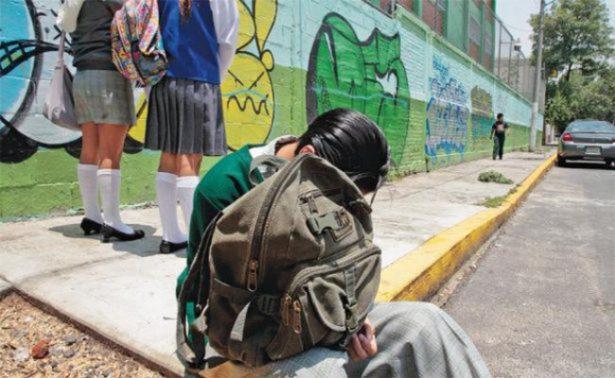 Aumenta suicidio en niños y adolescentes mexiquenses