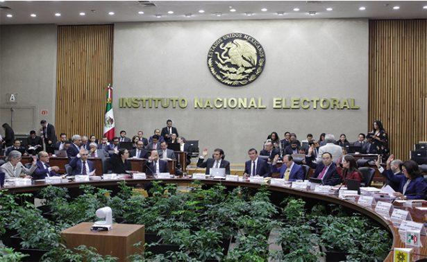 Después de un receso de dos días, INE define hoy nulidad de elecciones en Coahuila